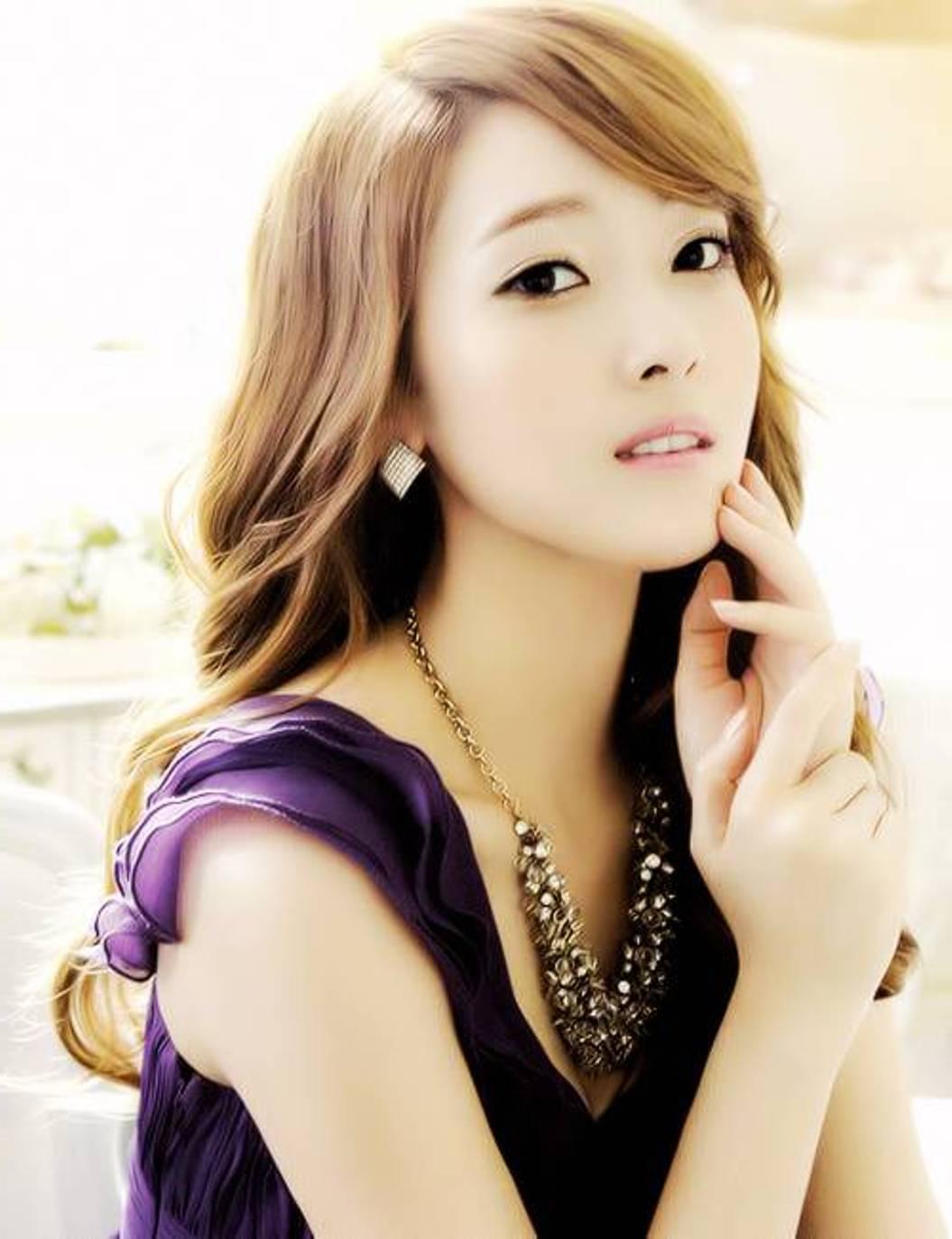 Korean Hairstyles   Beautiful Hairstyles
