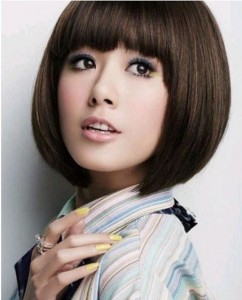 Korean Women Hairstyles