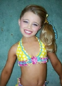 Little Girl Hairstyles For Pageants