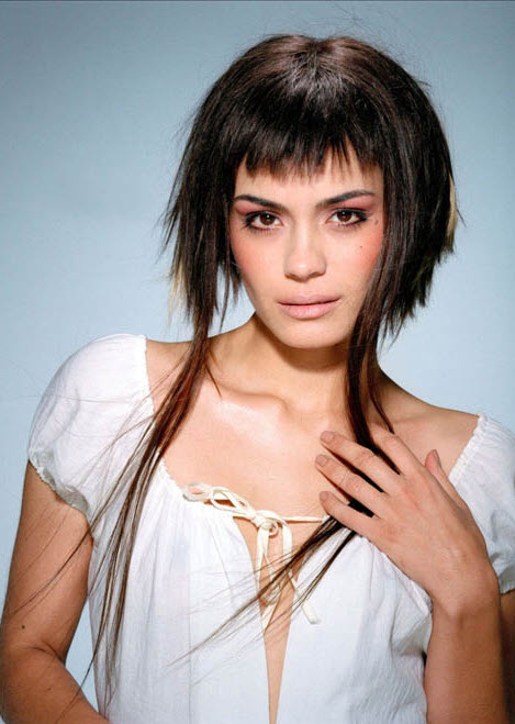 Incredible Razor Cut Hairstyles Beautiful Hairstyles Hairstyle Inspiration Daily Dogsangcom