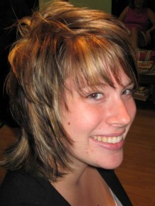 Long Shag Hairstyles For Women