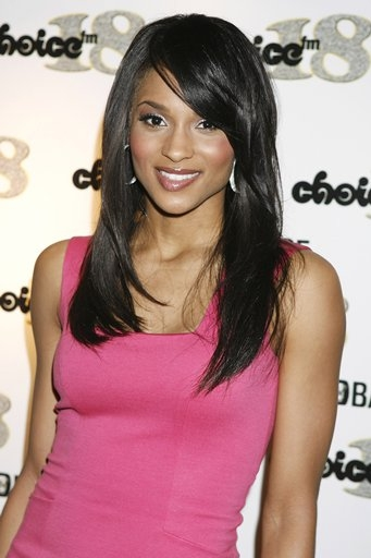 Hairstyles For Straight Hair Weave : Straight weave hairstyles beautiful