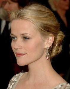 Low Bun Hairstyles For Prom