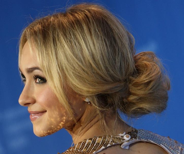 Low Bun Hairstyles | Beautiful Hairstyles