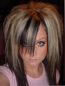 Medium Scene Hairstyles