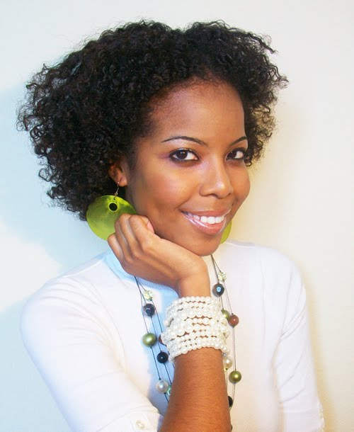 Relaxed Hair To Natural Hair Transition