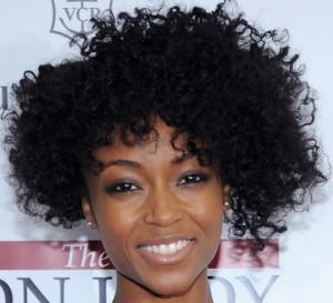 Natural Transitioning Hairstyles