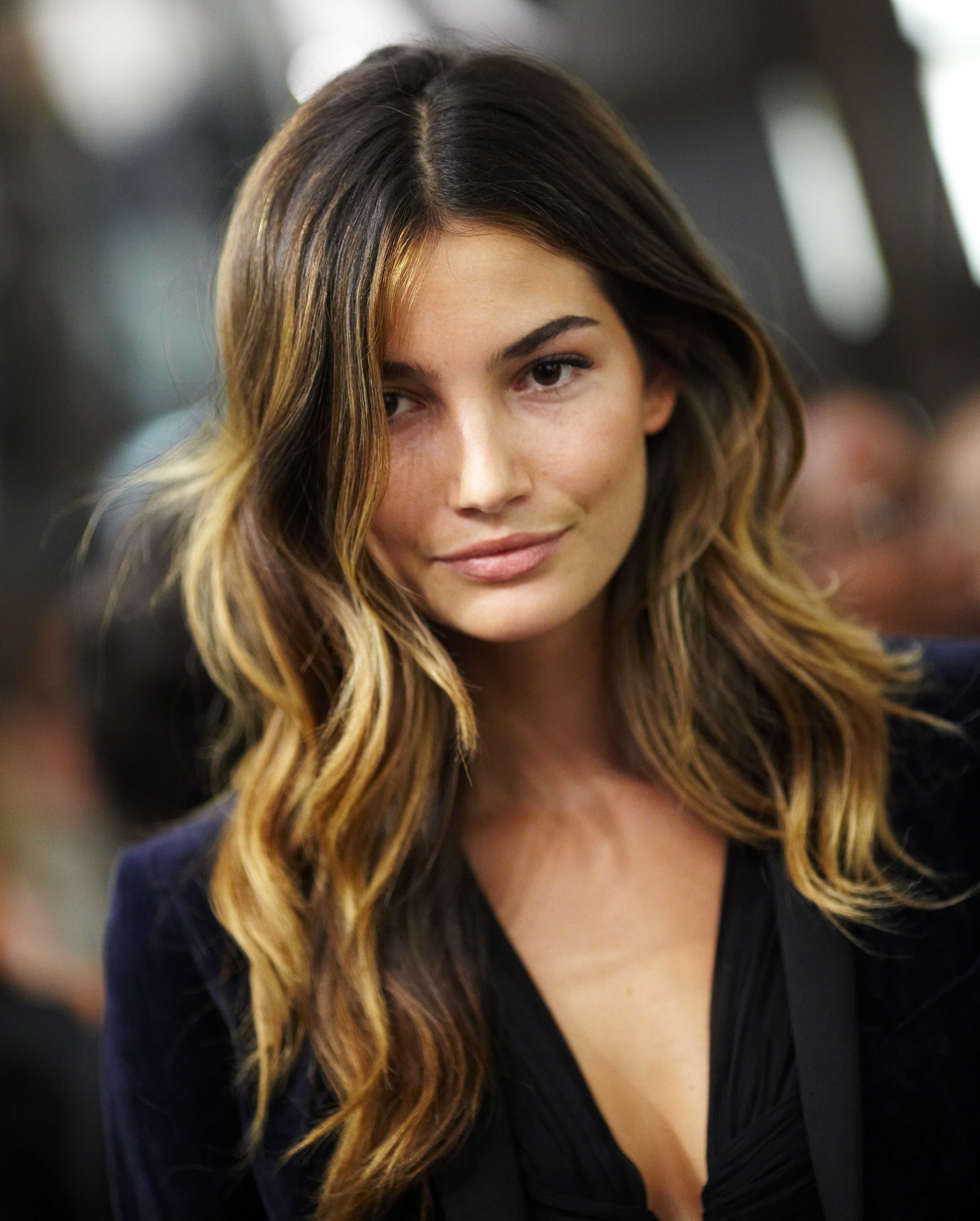 hair styles ombre ombre hairstyles beautiful hairstyles 4433