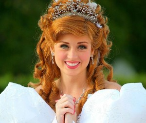 Pageant Hairstyles For Girls
