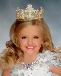 Pageant Hairstyles For Little Girls