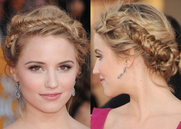 Beautiful Hairstyles For A Party : Party hairstyles beautiful