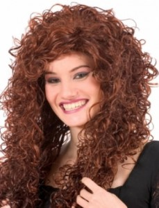 Perm Hairstyles For Long Hair