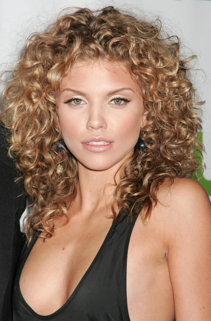 Perm Hairstyles | Beautiful Hairstyles