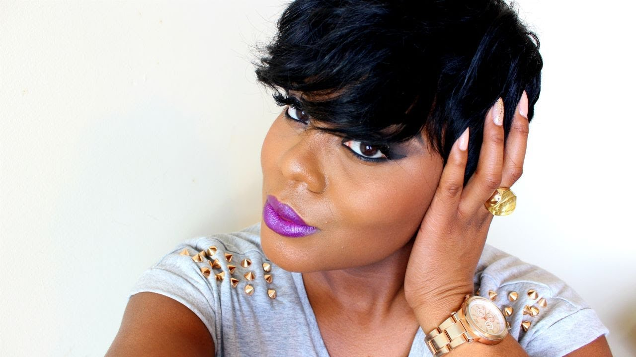 Best Image Of 27 Piece Short Quick Weave Hairstyles Joshua Tyus