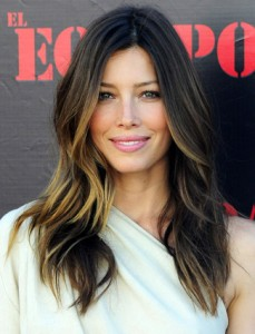Pictures of Ombre Hairstyles