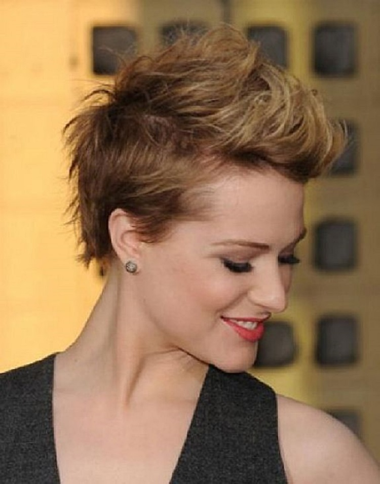 Hairstyle Haircut : Pixie Hairstyles Beautiful Hairstyles