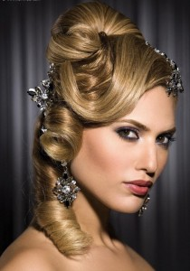 Princess Hairstyles For Prom