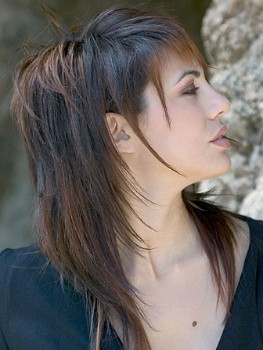 Long Punk Hairstyles Beautiful Hairstyles