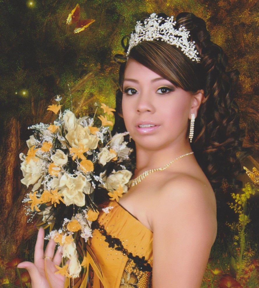 Hairstyles For A Quinceanera Quinceanera Hairstyles Beautiful Hairstyles