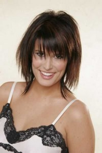 Razor Cut Hairstyles For Women