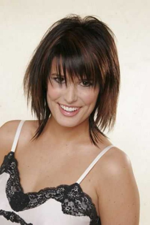 razor bob cut hairstyles : Razor Cut Bob Hairstyles Pictures to pin on Pinterest
