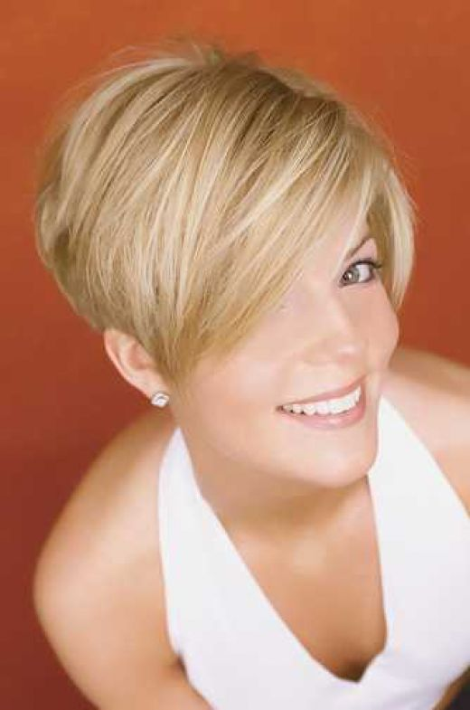 Hairstyle And Hair Cutting : Razor Cut Hairstyles Beautiful Hairstyles