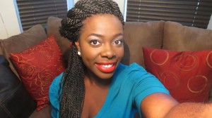 Senegalese Twists Hairstyles Pictures
