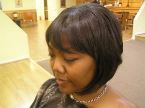 Sew In Bob Hairstyles For Women