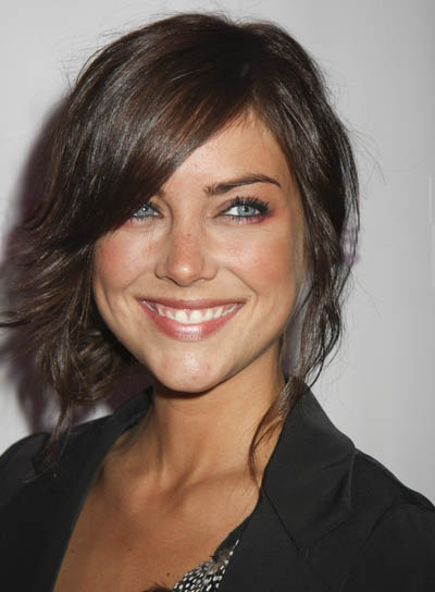 Short Brunette Hairstyles | Beautiful Hairstyles