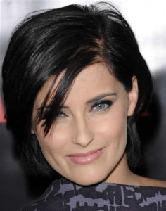 Short Brunette Hairstyles For Women
