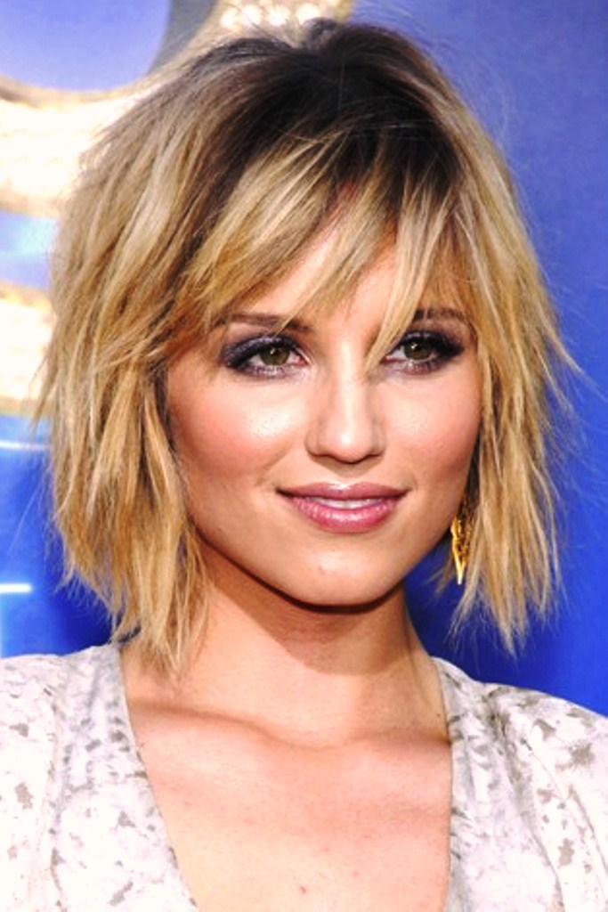 Choppy Bob Hairstyles | Beautiful Hairstyles