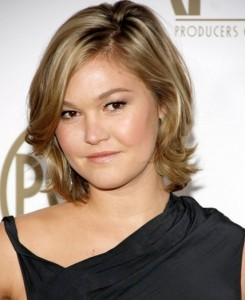 Short Hairstyles For Fat Round Faces