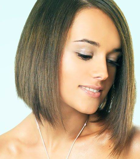 Hairstyles For Fine Straight Hair