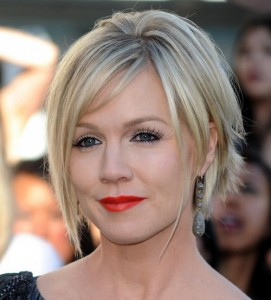 Short Hairstyles For Square Face