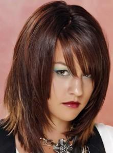 Short Razor Cut Hairstyles For Women