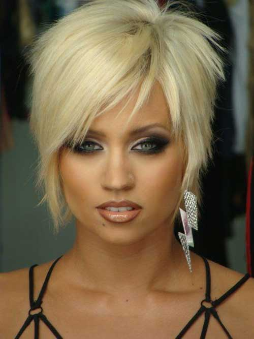Razor Cut Hairstyles Beautiful Hairstyles