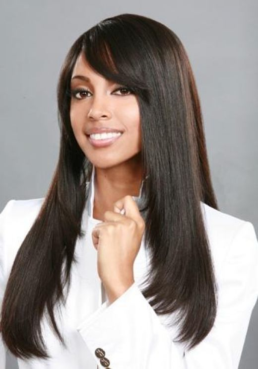 Straight Weave Hairstyles  aad232c7e5