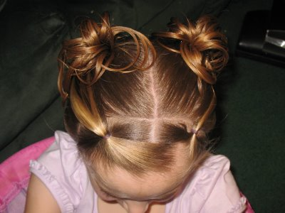 hairstyles for very long hair : Toddler Hairstyles Beautiful Hairstyles