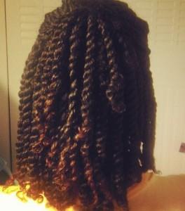 Transitional Hairstyles Natural Black Hair