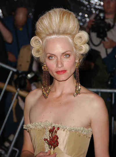 Hairstyles Victorian Era : Victorian Hairstyles Beautiful Hairstyles