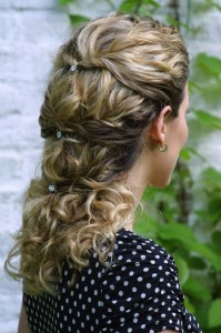 Victorian Era Hairstyles For Women