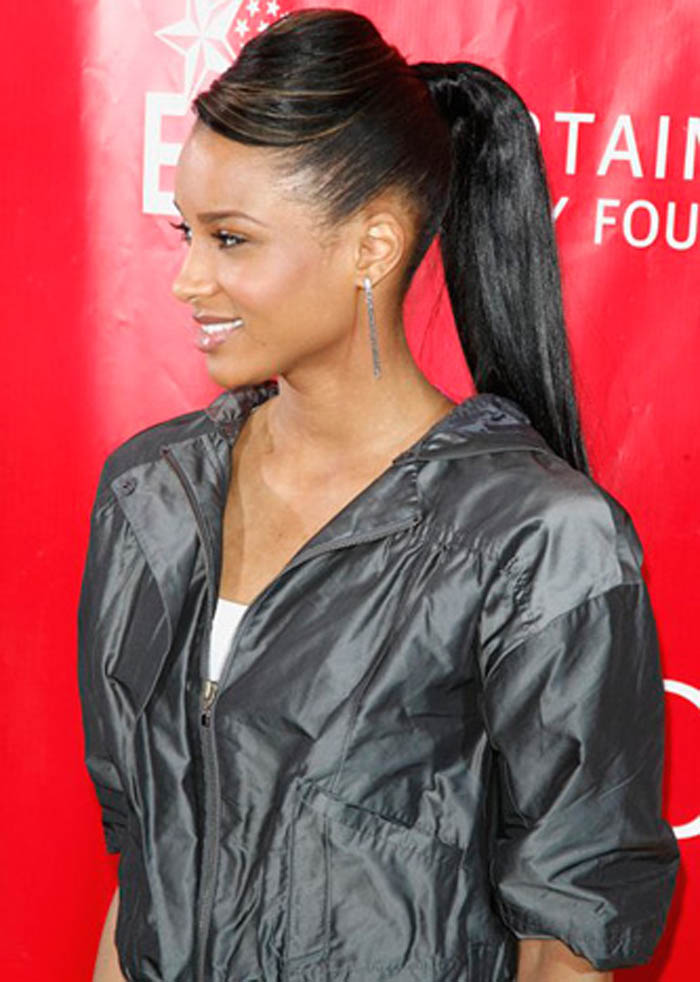 Ponytail Hairstyles | Beautiful Hairstyles