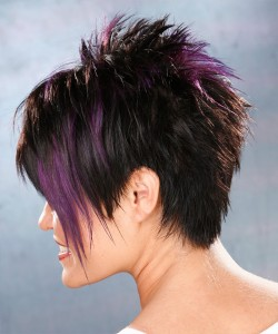 Alternative Hairstyle For Women