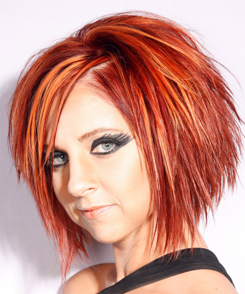 Alternative Hairstyles Beautiful Hairstyles