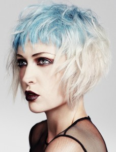 Alternative Short Hairstyles For Women