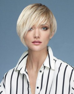 Asymmetric Hairstyles