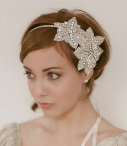 Bridal Headband Hairstyles