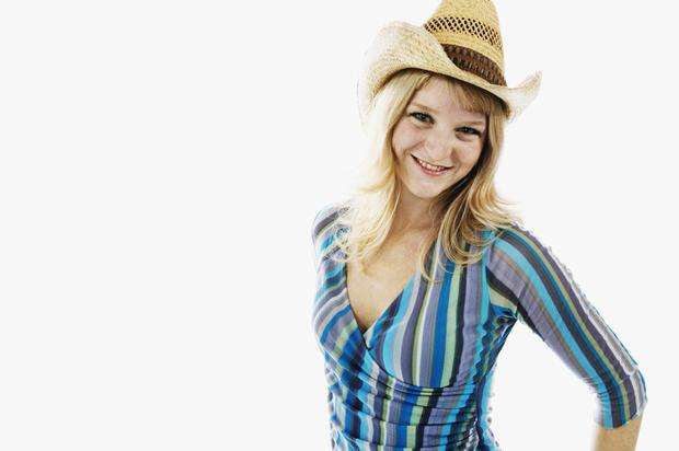 Cowgirl Hairstyles Beautiful Hairstyles