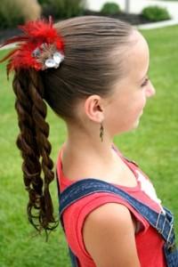 Cute Hairstyles For Tweens