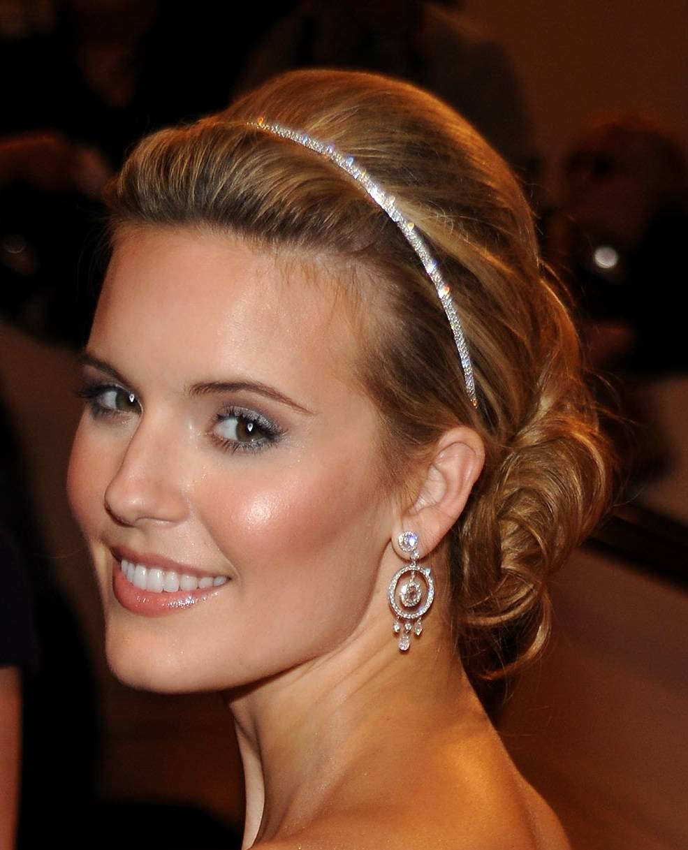 Headband Hairstyles Beautiful Hairstyles